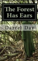 Cover for 'The Forest Has Ears'