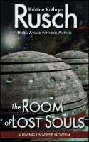 Cover for 'The Room of Lost Souls: A Diving Universe Novella'