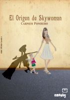 Cover for 'El Origen De Skywoman'
