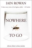 Cover for 'Nowhere To Go'