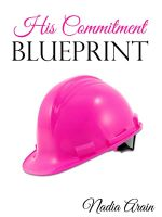 Cover for 'His Commitment Blueprint'