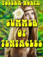 Cover for 'Summer of Tentacles'