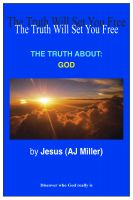 Cover for 'The Truth About: God'