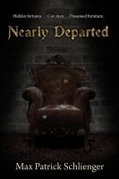 Cover for 'Nearly Departed'