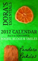 Cover for 'Dora's Essentials - Books, Blogs & Smiles #3'
