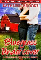 Cover for 'Bluegrass Undercover'