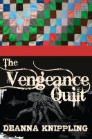 Cover for 'The Vengeance Quilt'