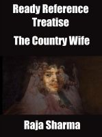 Cover for 'Ready Reference Treatise: The Country Wife'