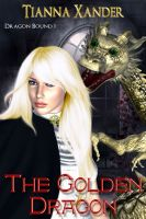 Cover for 'The Golden Dragon'