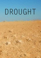 Cover for 'Drought'