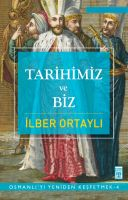 Cover for 'Tarihimiz ve Biz'