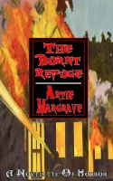 Cover for 'The Burnt Refuge'