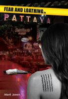Cover for 'Fear and Loathing in Pattaya'