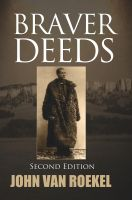 Cover for 'Braver Deeds'