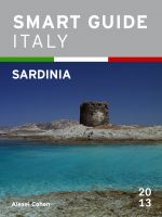 Cover for 'Smart Guide Italy: Sardinia'