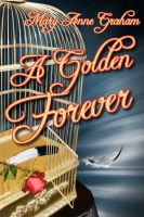 Cover for 'A Golden Forever'