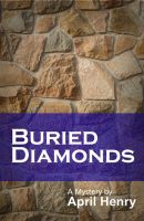 Cover for 'Buried Diamonds'