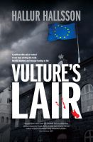 Cover for 'Vulture's Lair'