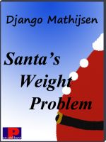 Cover for 'Santa's Weight Problem'