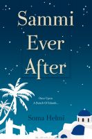 Cover for 'Sammi Ever After'