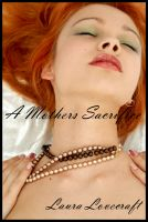 Cover for 'A Mother's Sacrifice'