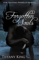 Cover for 'Forgotten Souls (The Saving Angels book 2)'