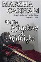 Cover for 'In The Shadow Of Midnight'