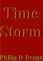 Cover for 'Time Storm'