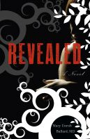 Cover for 'Revealed'