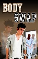 Cover for 'Body Swap'