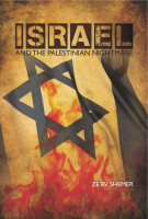 Cover for 'Israel and the Palestinian nightmare'