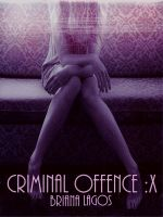 Cover for 'Criminal Offence :X'