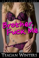 Cover for 'Brother, Fuck Me'