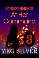 Cover for 'At Her Command'