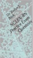 Cover for 'NCLEX-RN Practice Exam Questions'