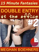 Cover for 'Double Entry at the Office #2'