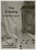 Cover for 'The Crossing'