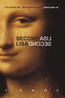 Cover for 'Second Lisa'