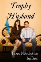Cover for 'Trophy Husband'
