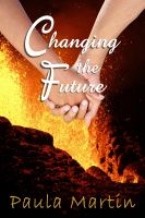 Cover for 'Changing the Future'