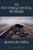 Cover for 'An Inconsequential Murder'