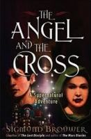 Cover for 'The Angel and the Cross'