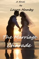 Cover for 'The Marriage Charade'