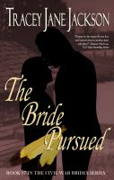 Cover for 'The Bride Pursued'