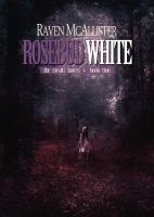 Cover for 'Rosebud White'
