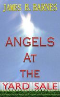 Cover for 'Angels at the Yard Sale'