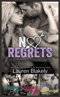 Lauren Blakely - No Regrets Trilogy Bundle