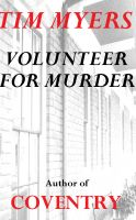 Volunteer for Murder cover