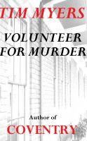 Volunteer for Murder cover