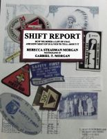 Cover for 'Shift Report'